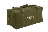 Oztrail Canvas Duffle Bag