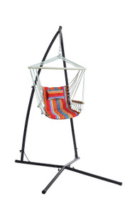 Oztrail Anywhere Hammock Chair with Frame