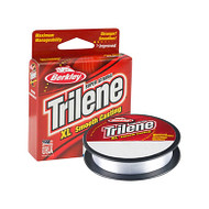 BERKLEY TRILENE® XL® MONO FISHING LINE CLEAR