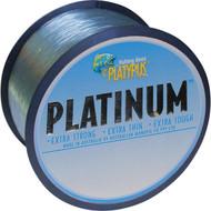 Platypus Platinum Mono Fishing Line x 500mtr