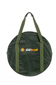 Oztrail Canvas Hose Carry Bag