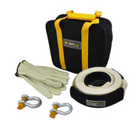 Oztrail 4 Piece Snatch Kit