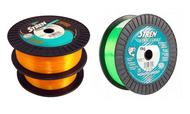 Stren IGFA Hi Vis Gold & Green 600 Mtrs