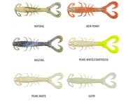 Berkley Gulp 3 Inch Mantis Shrimp Soft Plastic Lure