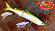 Lucky Craft Real AYU 178F Swimbait 178mm 58.5g