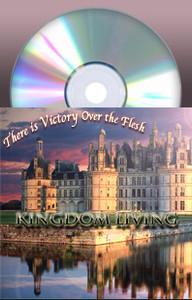 Kingdom Living Martha Kilpatrick