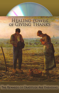 Healing Power of Giving Thanks Martha Kilpatrick