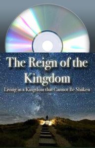 Reign of the Kingdom, The Martha Kilpatrick John Enslow
