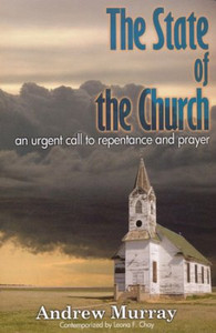 The State of the Church by Andrew Murray