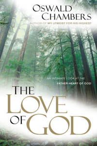 The Love of God by Oswald Chambers