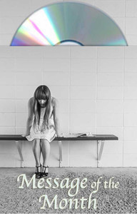Anxiety: It Is Finished by Martha Kilpatrick