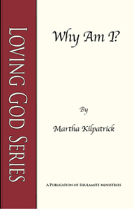 Why Am I? by Martha Kilpatrick