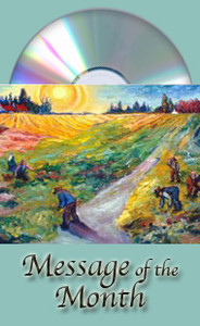 Labor of Love CD of the Month Martha Kilpatrick