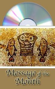Twelve Baskets Full CD of the Month Martha Kilpatrick