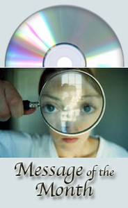 Are You You? CD of the Month Martha Kilpatrick