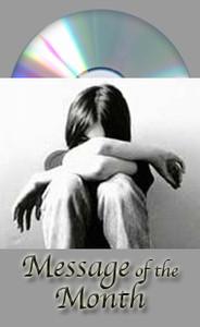 Not Shamed CD of the Month Martha Kilpatrick
