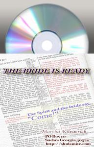 Bride is Ready, The by Martha Kilpatrick