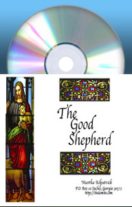 Good Shepherd, The by Martha Kilpatrick