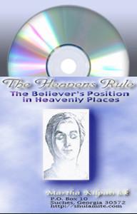 Heavens Rule, The by Martha Kilpatrick
