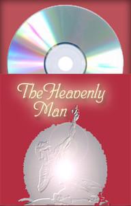 Heavenly Man, The by Martha Kilpatrick