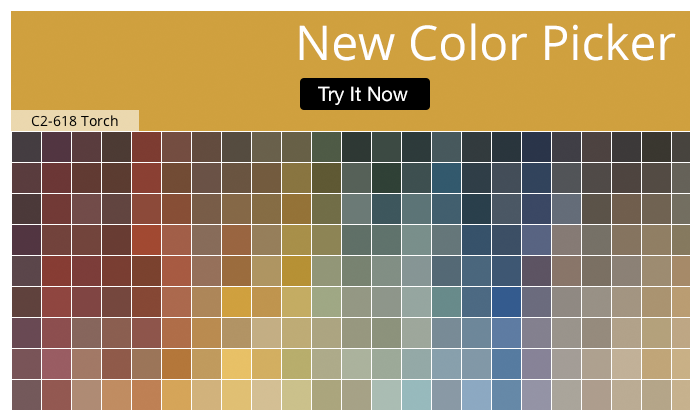Try Our New Color Picker