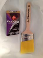 "Arro Worthy Rembrandt 3"" Brush"