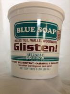 Glisten! Blue Soap - Reliable