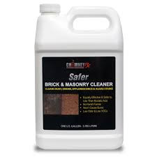 Chimney Rx Safer Brick & Masonry Cleaner