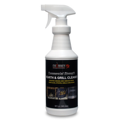 Chimney Rx Hearth & Grill Cleaner