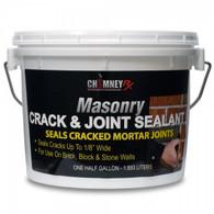 Chimney Rx Masonry Crack & Joint Sealant