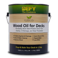 DEFY Wood Oil for Decks