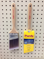 Purdy Clearcut Glide 2.5 Inch Brush