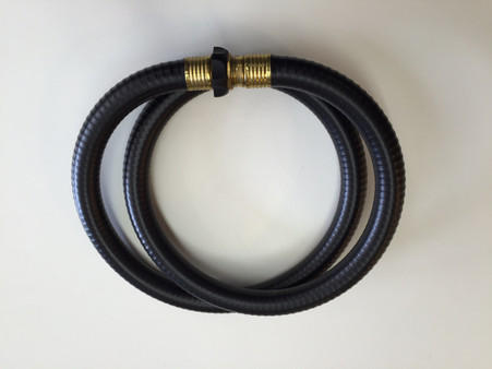 HVLP 5 FT FLEX HOSE 41006