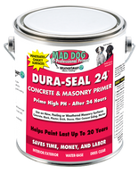 Mad Dog Dura-Seal 24: Concrete & Masonry Primer