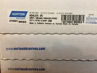 Norton Adalox 50 Grit
