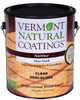 Vermont Natural Coatings Natural Floor Finish - Clear Semi-gloss Gallon