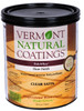 Vermont Natural Coatings Natural Floor Finish - Clear Satin Quart
