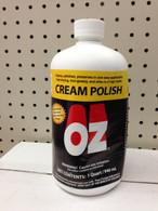 Behlen Oz Cream Polish Quart B800-12416