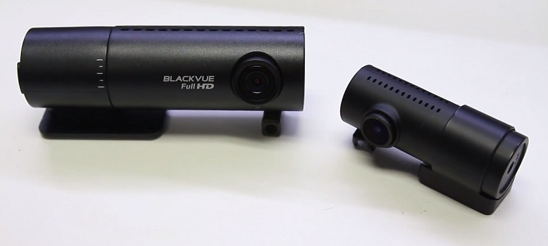 Unboxing, review, features, and specs of the new BlackVue DR590-2CH dashcam | The Dashcam Store Blog