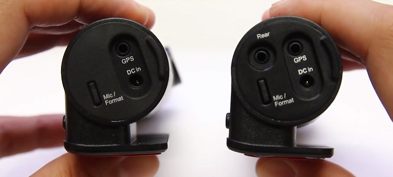 Unboxing, review, features, and side by side comparison of specs of the new BlackVue DR590-1CH and DR590-2CH dashcam | The Dashcam Store Blog