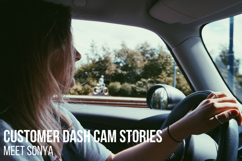 Dash Cam Customer Testimonial - Why I Feel Safer with a Dash Cam After My Car Accident | The Dashcam Store Blog