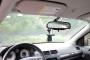 DVR-207GS dashcam installed in car thumbnail