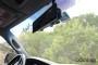 DVR-VC100 dashcam installed in car thumbnail