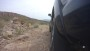 Prime X by Replay XD action cam video stills from Toyota Tacoma 4x4 off road in Big Bend National Park Black Gap Road thumbnail