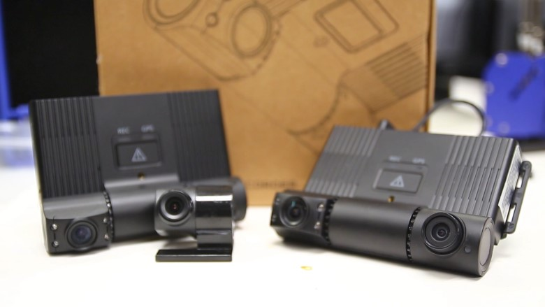 The VT-300 Dashcam: Our Top Recommendation for Fleets | The Dashcam Store Blog