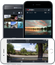 Replay XD Prime X Action Cam, 1080p 60fps and WiFi - Smartphone Apps for iOS & Android