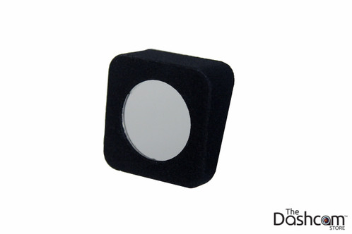 Polarizing Filter for BlackVue DR750LW-2CH dashcam front lens