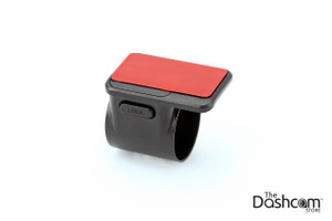 Brand new adhesive windshield mount bracket for BlackVue DR430-2CH, DR450-1CH, or DR470-2CH front dash cam