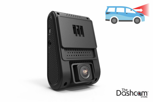 PAPAGO! GoSafe 770 Single Lens Super HD 1440p Dash Cam for Front Video and Audio Recording
