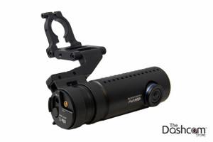 BlendMount BlackVue Dashcam Mirror Stem Mount   Shown with BlackVue Dashcam Installed